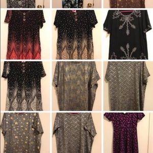 Dresses & Skirts - Cheap cheap cheap brand new shirts size XL and XXL